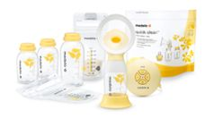 Medela Products Range